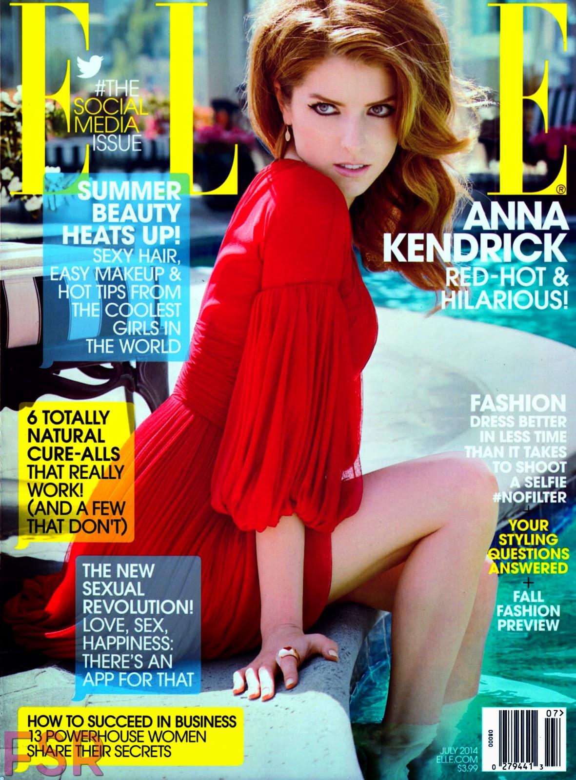 Women S Fashion Magazine Elle