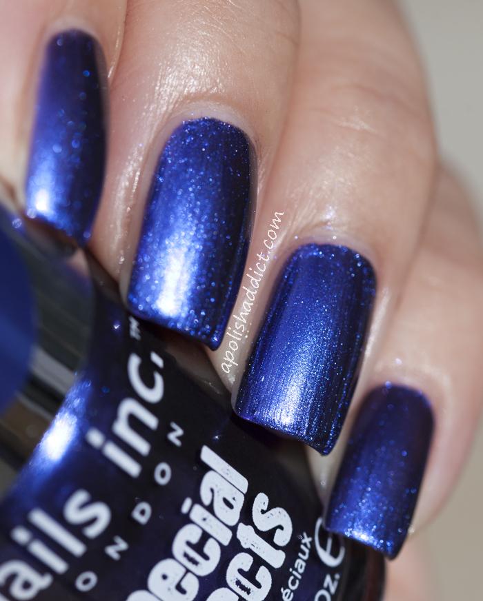 Nails Inc Primrose Park@^