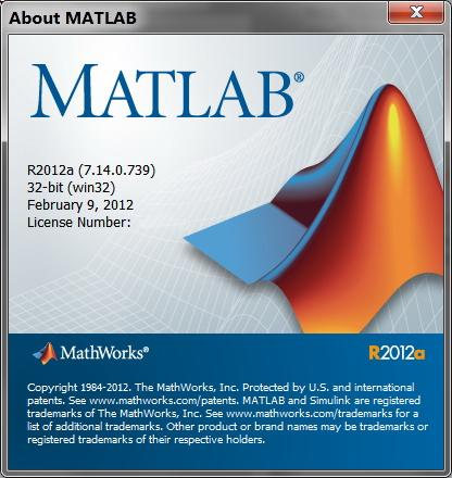 matlab r2012a activation key