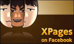 IBM Xpages Japan