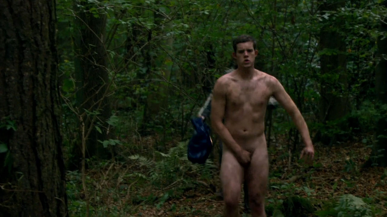 tovey nude Russell
