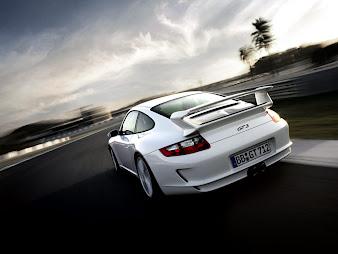 #5 Porsche Wallpaper