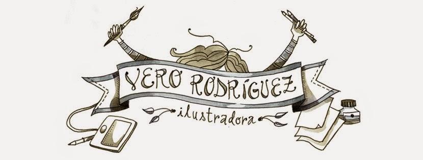 Vero Rodriguez Blog