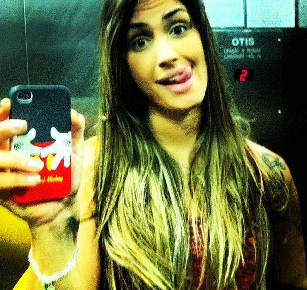 Karol Vieira (Foto: Instagram / Reprodução)