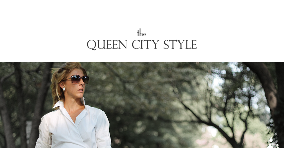 the Queen City Style