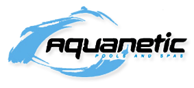 Aquanetics Pools and Spas