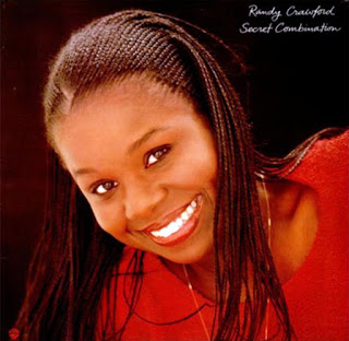 "Portada del álbum ""Secret Combination"" (Randy Crawford, 1981)"