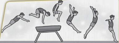 Latihan Loncat Jongkok