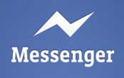 Facebook Voice Messenger