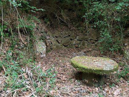 La Font de Bussanya