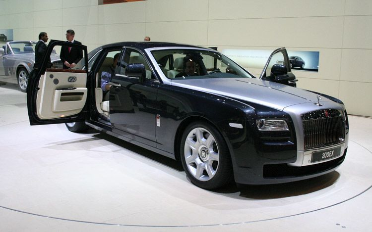 pricing strategy of rolls royce Rolls royce, as was recently revealed in the los angeles times, only  they  produce less than 800 of them every year, and prices start at a.