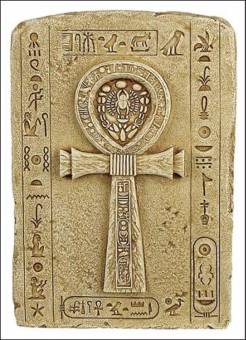 Ancient Egyptian Symbols Ankh