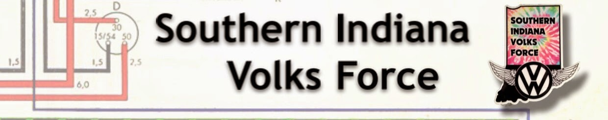 SOUTHERN INDIANA VOLKS FORCE