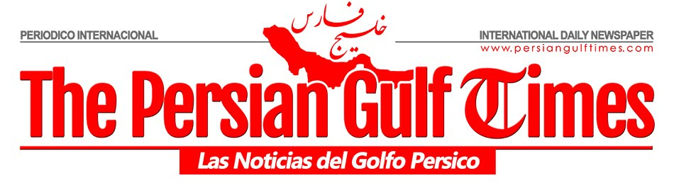 The Persian Gulf Times خلیج فارس تایمز