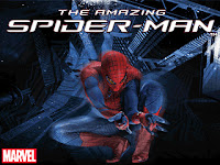 Game hp Amazing Spiderman