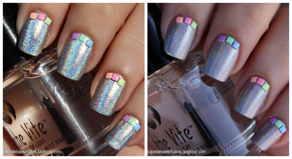Color Club - Harp on it + Studs Born Pretty Store