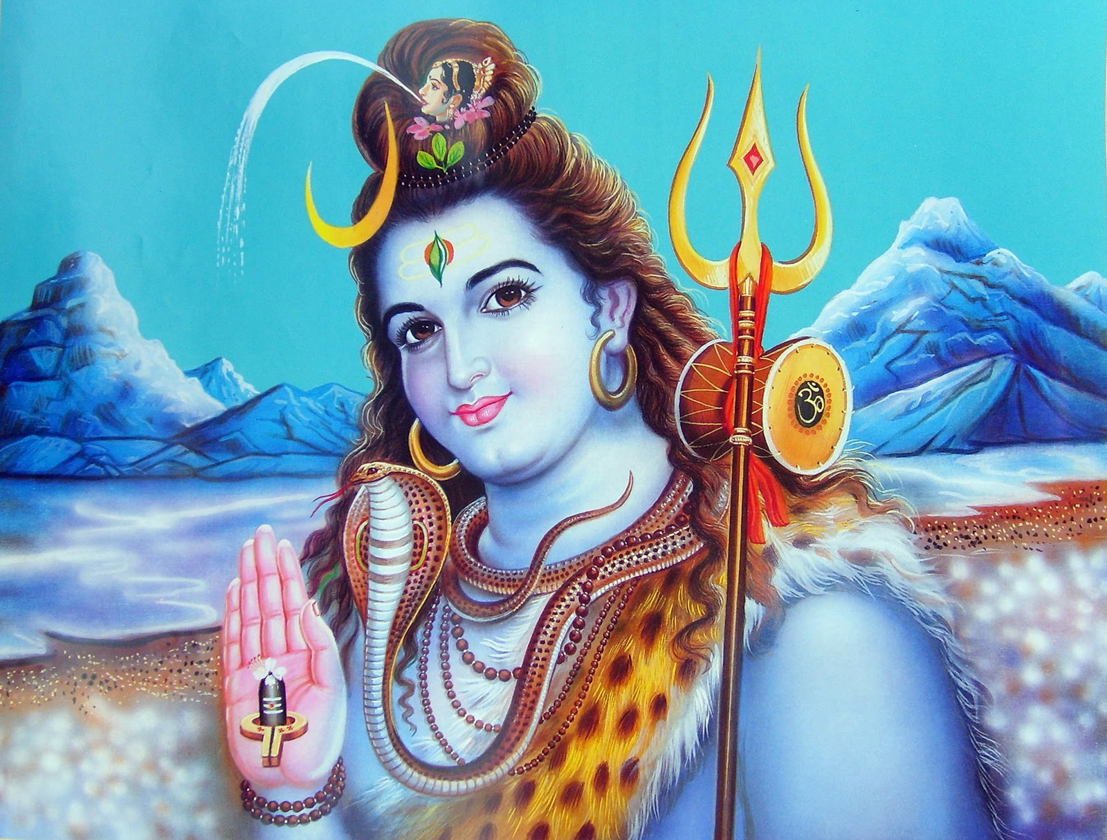 High Definition Photo And Wallpapers Lord Siva Photos