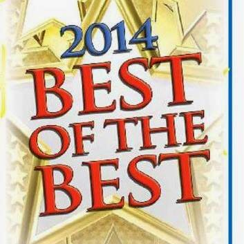 Best Downtown Shop 2014
