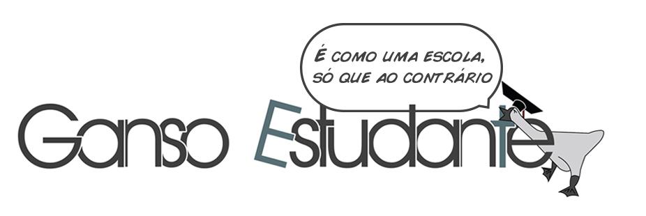 Ganso Estudante