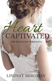 The Royals of Coradova, Book 2