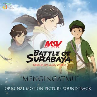 Angela Nazar - Mengingatmu (Battle of Surabaya [Original Motion Picture Soundtrack]) on iTunes