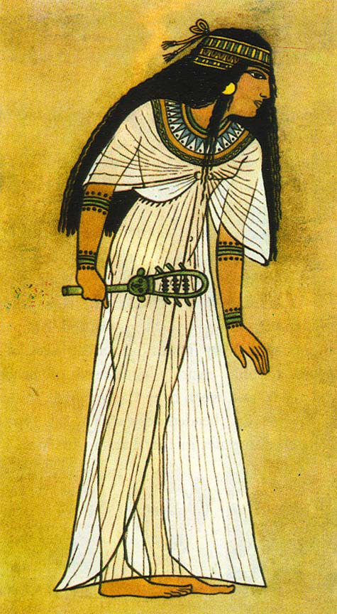 Amazing Women39s Nefertiti Egyptian Costume
