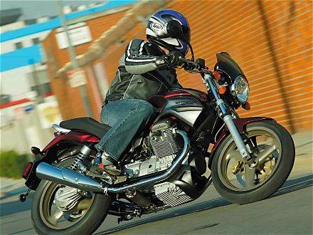 Moto Guzzi Breva 750V IE Used Bikes