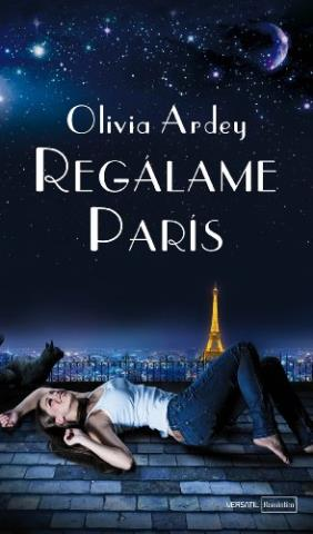 Regálame París