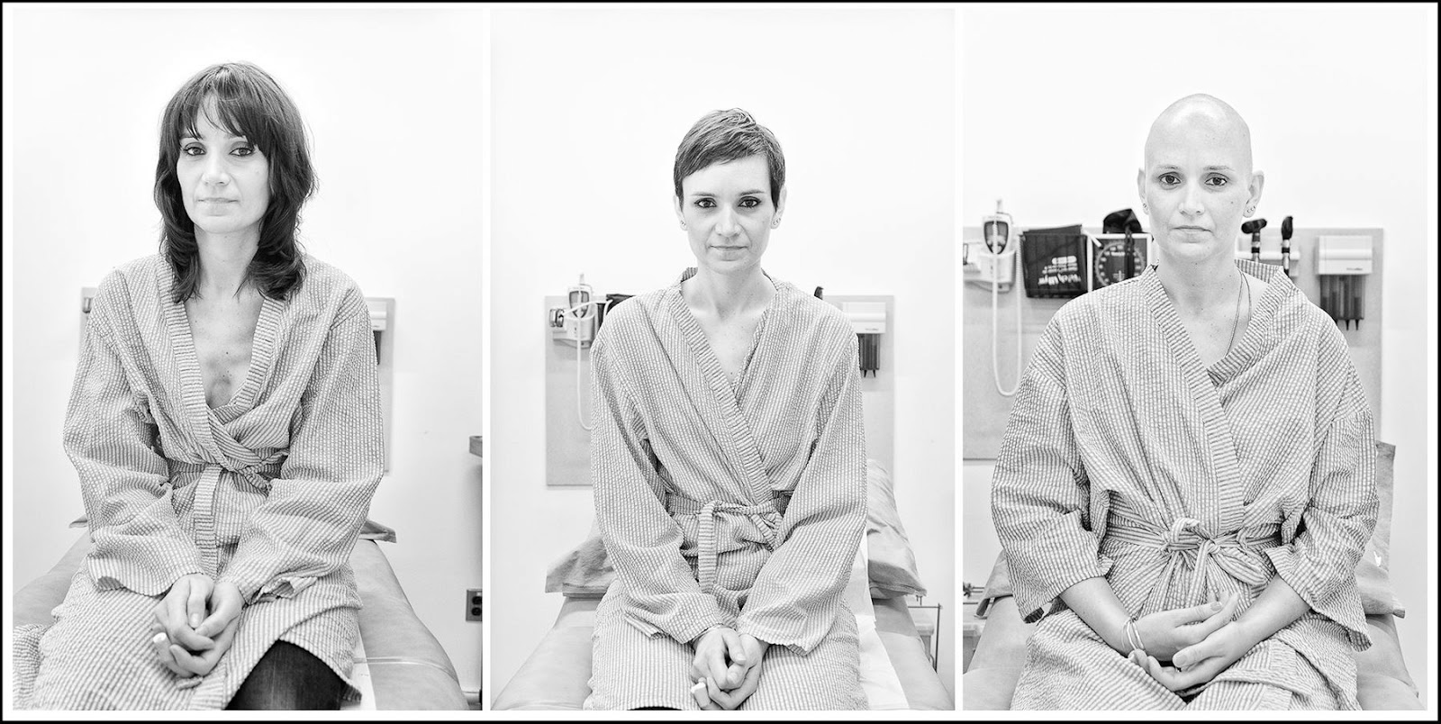 photo essay on breast cancer