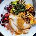 Τα 6 πιο λαχταριστά φαγητά του γιορτινού τραπεζιού με ελάχιστες θερμίδες