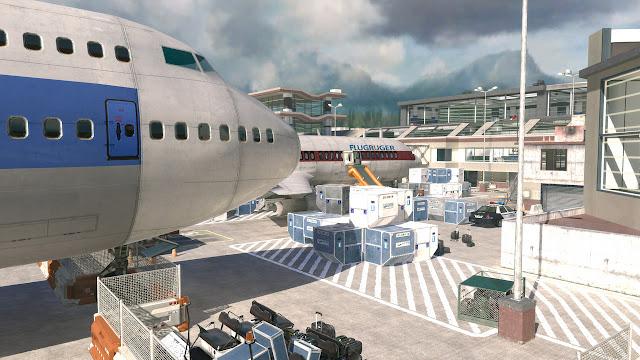 MW3 Terminal