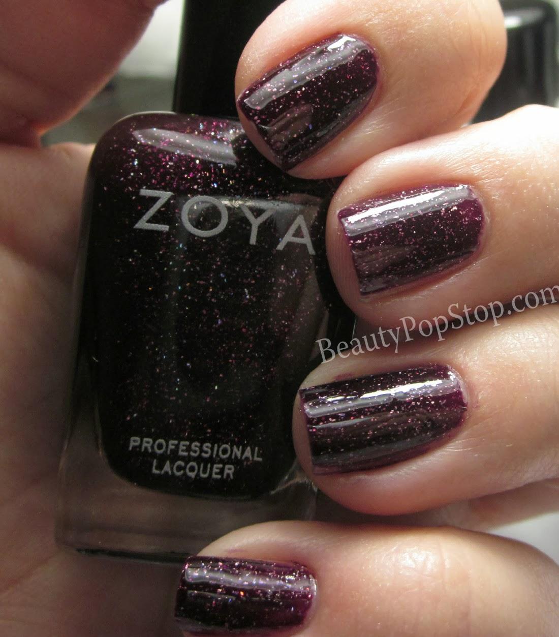 Zoya Zara Dupe The gallery for -->...