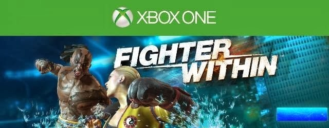 Fighting Games Xbox 1 : Xbox one fighting games fighter within