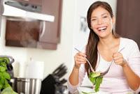 makanan, harus, dikonsumsi, saat, haid, menstruasi