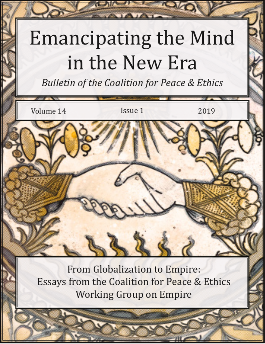 Emancipating the Mind in the New Era