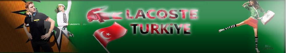 LACOSTE TURKiYE LACOSTE AYAKKABI MODELLERi