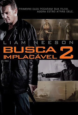 Busca Implacável 2 - BDRip Dual Áudio