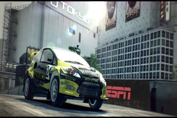 Dirt 3 Complete Edition (2012) Full PC Game Single Resumable Download Links ISO