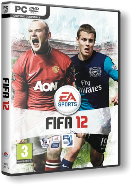 PC FIFA 2012 Rip -TPTB