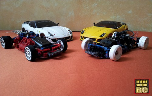 blog de www mini voiture rc com mes mini z mr03 atomic et pn racing. Black Bedroom Furniture Sets. Home Design Ideas
