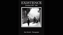 My Book Existence - Jerusalem 1995-2005