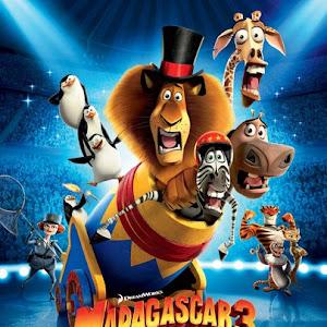 ดูหนังออนไลน์ Madagascar 3 Mediafire ซูมZOOM ชัด มาดากัสการ์ 3 มาสเตอร์ MASTER