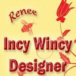 Incy Wincy DT Member