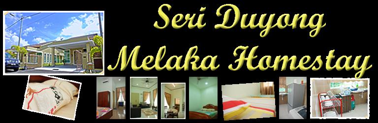 Homestay Popular Melaka! Disukai Ramai!