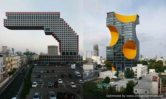 Victor Enrich and samples amended its architecture since 2008 - Modernminimalis.com