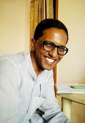 Siddharth Mohan Nair