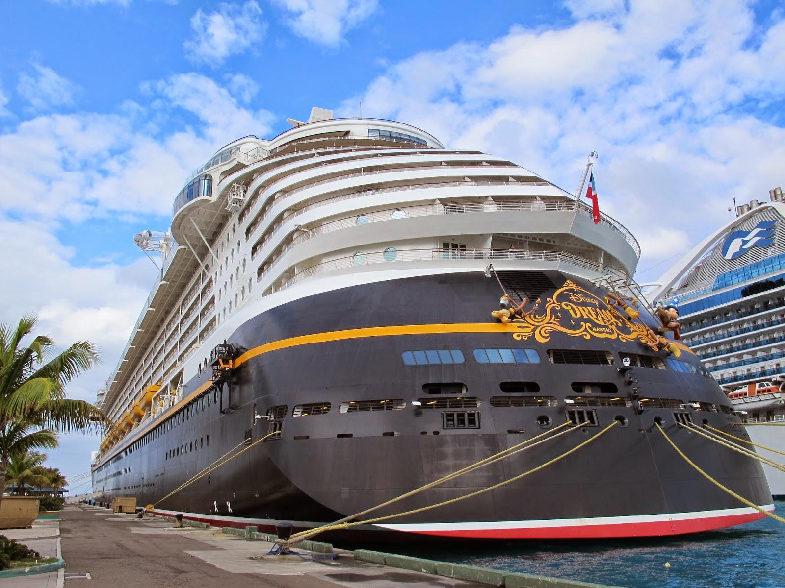 Disney Cruise 2014