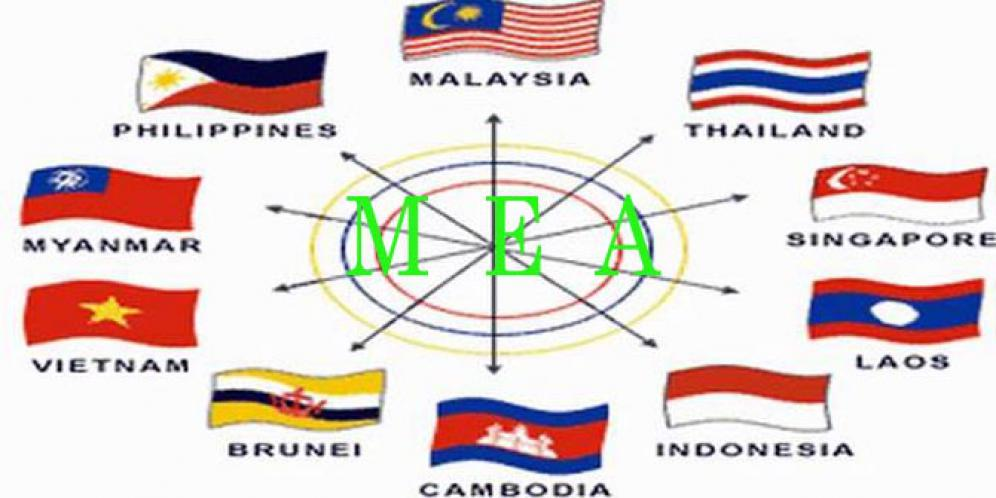 Pasar Bebas untuk daerah ASEAN