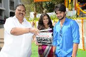 Lakshmi Raave Maa Intiki Movie Opening-thumbnail-14