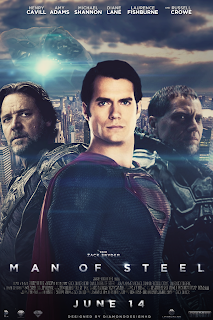 Man of Steel (2013) 720p R6 LiNE 900MB